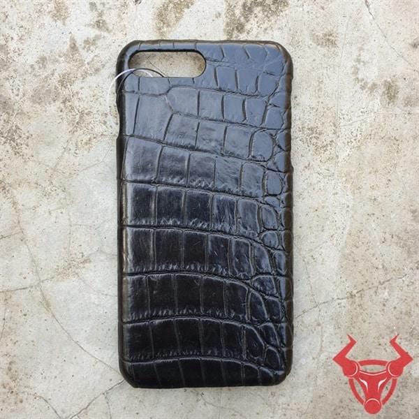 Ốp Lưng Cá Sấu Iphone 7plus/8plus OC0108