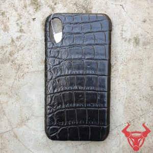 Ốp Lưng IP XR Da Cá Sấu OX0108