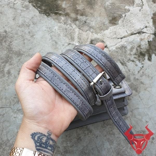 Túi Xách Thời Trang Da Cá Sấu TE1504