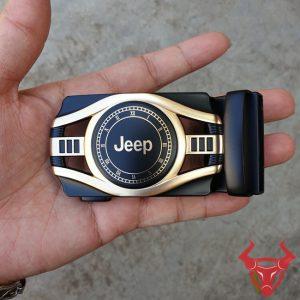 Mặt Dây Nịt Jeep ĐKRN-36