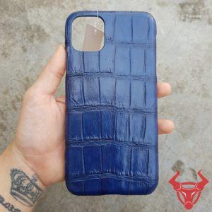 Ốp Lưng Da Cá Sấu Iphone 11 Pro Max OD1208-Pmax