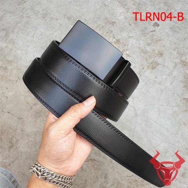 Thắt Lưng Nam Da Bò Đẹp Giá Rẻ TLRN04
