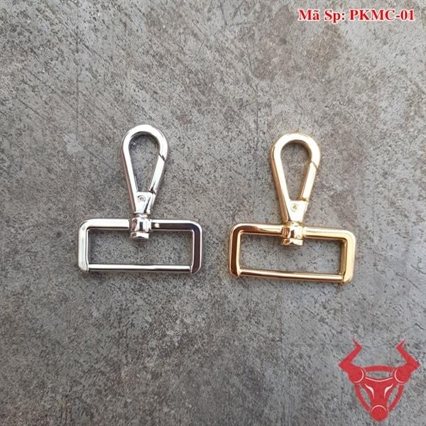 Tuidacasau Móc Cua Phụ Kiên Làm Đồ Da Handmade PKMC 01 (3)