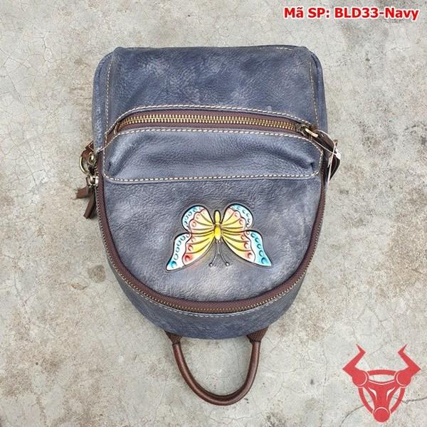 Tuidacasau Balo Da Bo That Dep Thoi Trang BLD33 Navy (7)