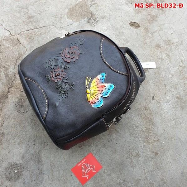 Tuidacasau Balo Da Nam Da Bò Tphcm BLD32-Đ (2)