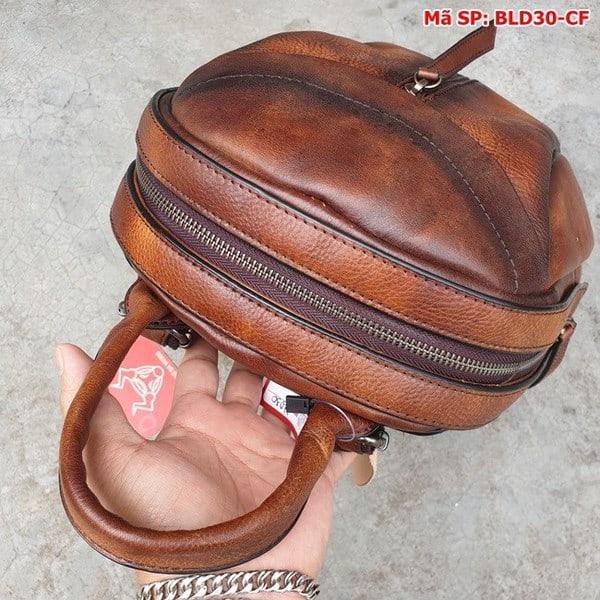 Tuidacasau Balo Da Nam Laptop Cao Cấp Tphcm BLD30 CF (11)