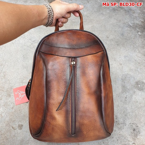 Tuidacasau Balo Da Nam Laptop Cao Cấp Tphcm BLD30 CF (2)