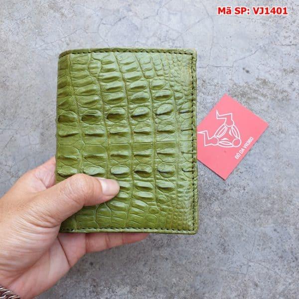 Tuidacasau Bop Dung Nam Ca Sau Gai Lung Mau Xanh Reu VJ1401 (1)