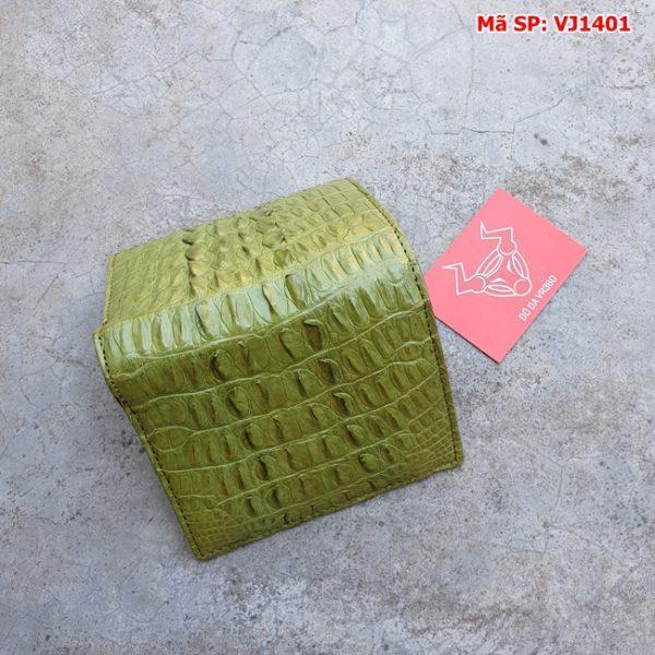 Tuidacasau Bop Dung Nam Ca Sau Gai Lung Mau Xanh Reu VJ1401 (4)
