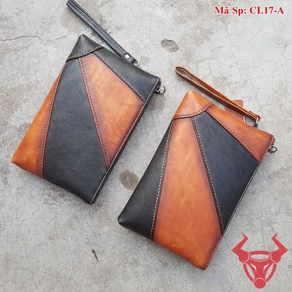 Tuidacasau Clutch Cam Tay Da Bo Nam CL17 A (11)