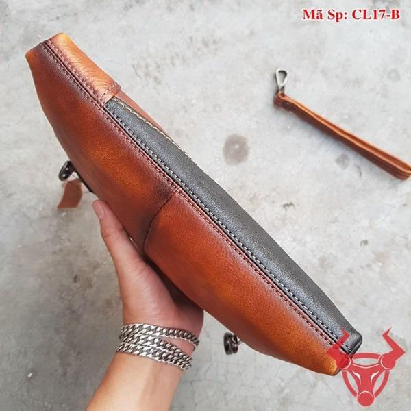 Tuidacasau Clutch Nam Cam Tay Da Bo CL17 B (7)