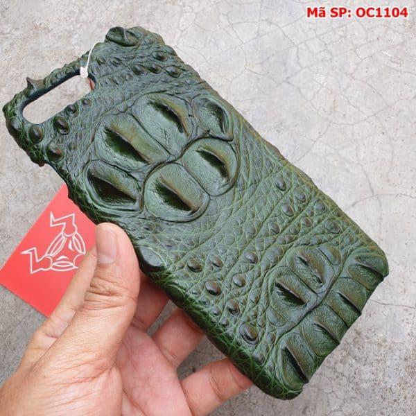 Tuidacasau Op Lung Ca Sau Ip 7Plus8Plus Gu Xanh La OC1104 (2)