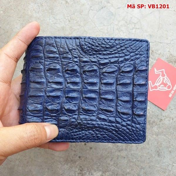 Tuidacasau Vi Da Ca Sau Gia Re Gai Lung Mau Xanh Navy VB1201 (1)