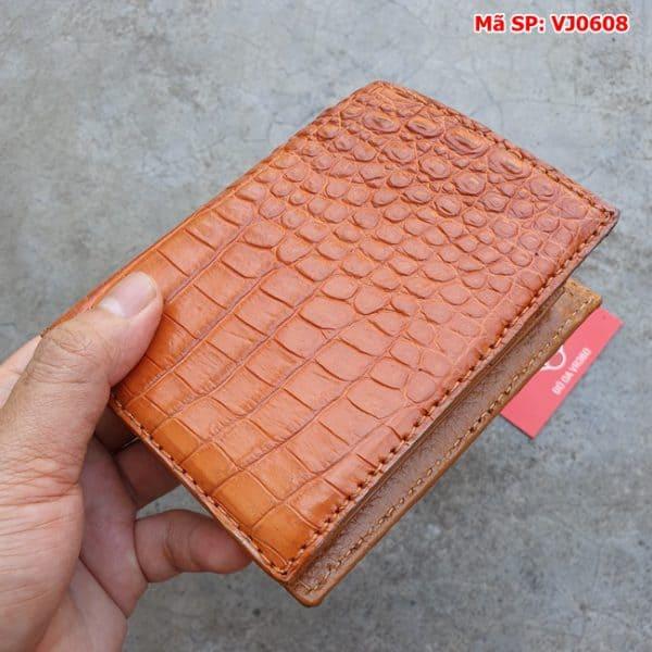 Tuidacasau Vi Dung Da Ca Sau Vay Tron Nam Mau Vang Bo VJ0608 (3)