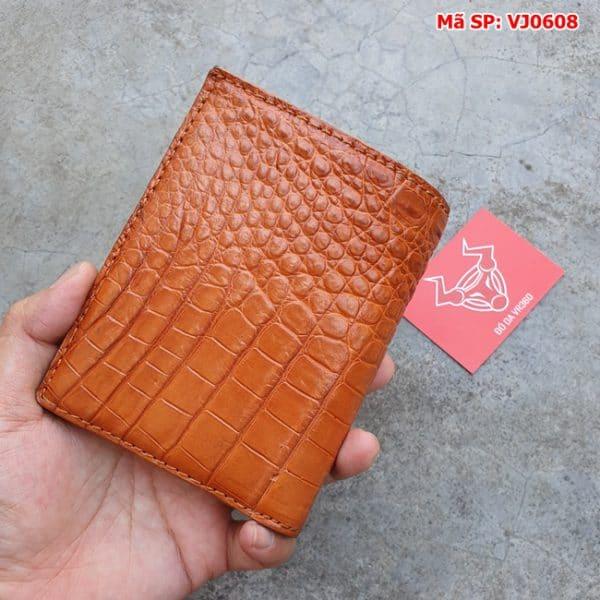 Tuidacasau Vi Dung Da Ca Sau Vay Tron Nam Mau Vang Bo VJ0608 (4)