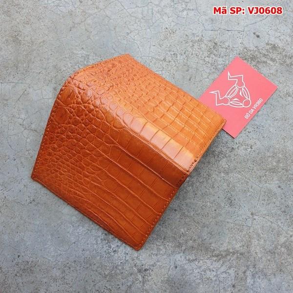 Tuidacasau Vi Dung Da Ca Sau Vay Tron Nam Mau Vang Bo VJ0608 (5)
