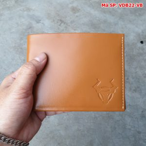 Ví Nam Da Bò Thật tphcm VDB22-VB