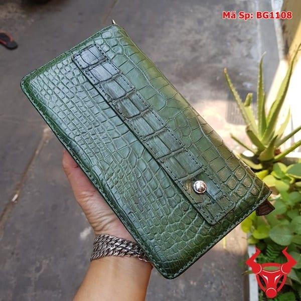 Clutch Cam Tay Nam Da Ca Sau Bg01108 3