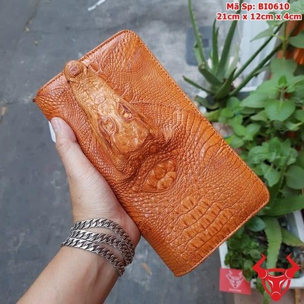 Vi Cam Tay Nam Da Ca Sau Vang Bo BI0610 1