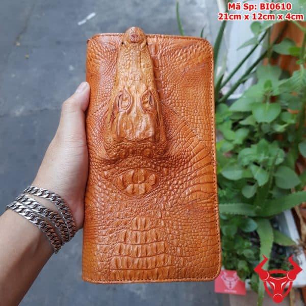 Vi Cam Tay Nam Da Ca Sau Vang Bo BI0610 2