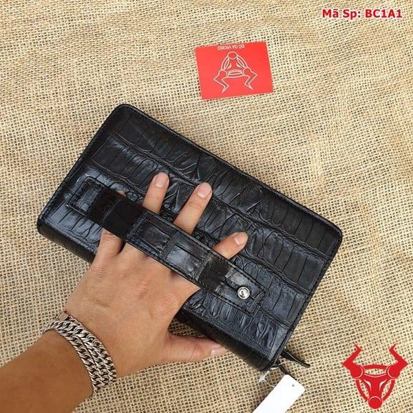 Clutch Cam Tay Nam Mau Den Bc1a1 2