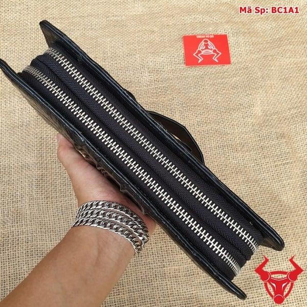 Clutch Cam Tay Nam Mau Den Bc1a1 5