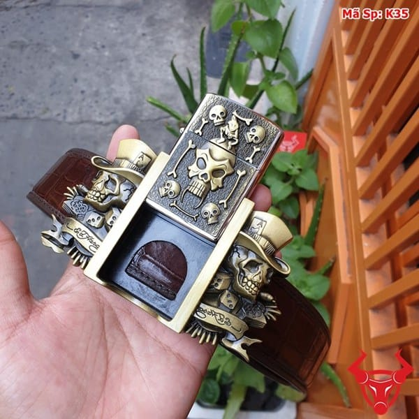 Dau Khoa Dung Zippo Cao Cap K35 10