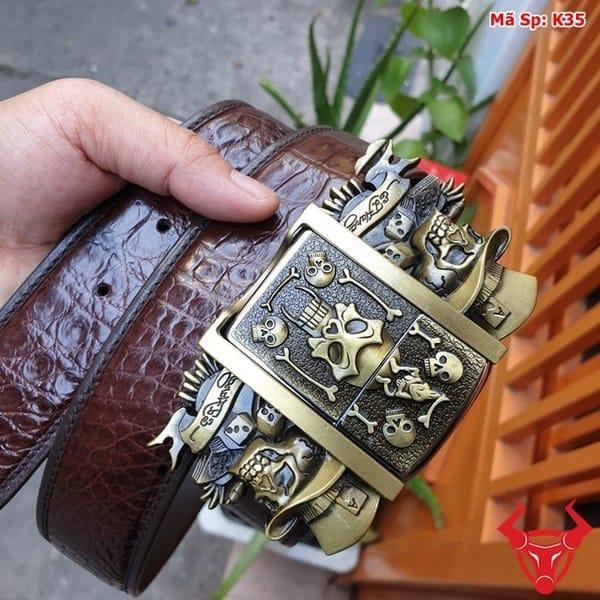 Dau Khoa Dung Zippo Cao Cap K35 4