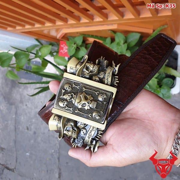 Dau Khoa Dung Zippo Cao Cap K35 5