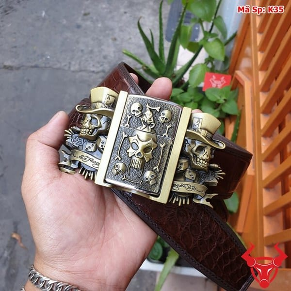 Dau Khoa Dung Zippo Cao Cap K35 6