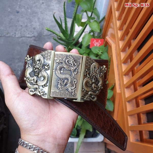Dau Khoa Dung Zippo Hinh Rong K36 2