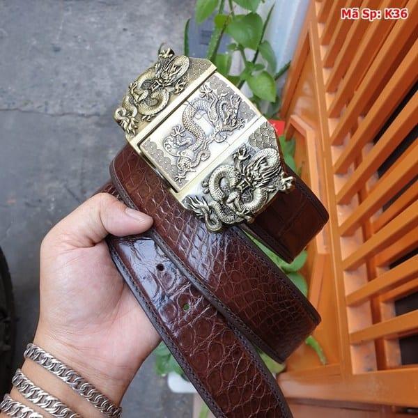 Dau Khoa Dung Zippo Hinh Rong K36 4