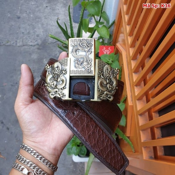 Dau Khoa Dung Zippo Hinh Rong K36 6