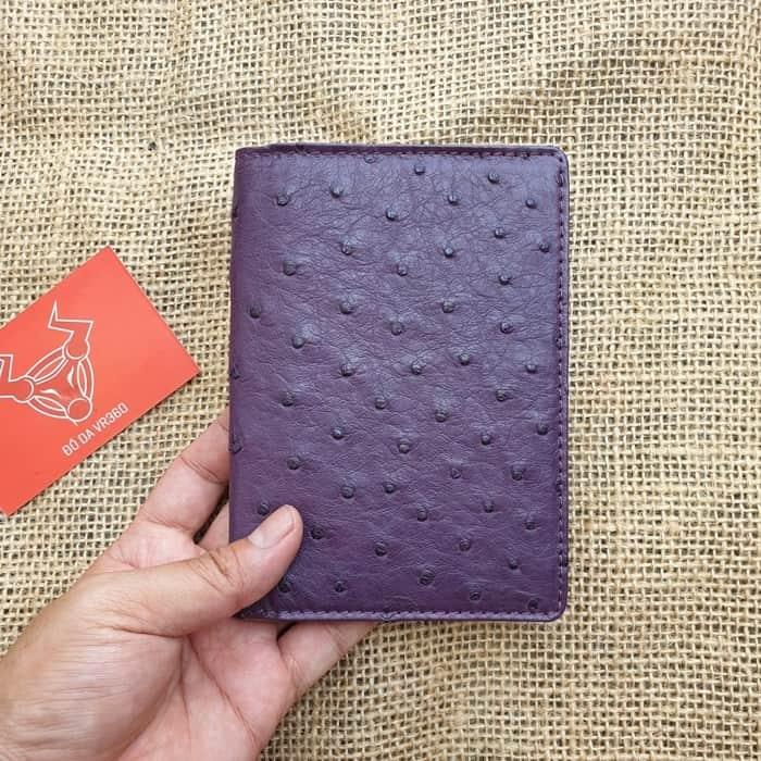 Bao Da Da Da Dieu Dung Passport Sale Khung 5