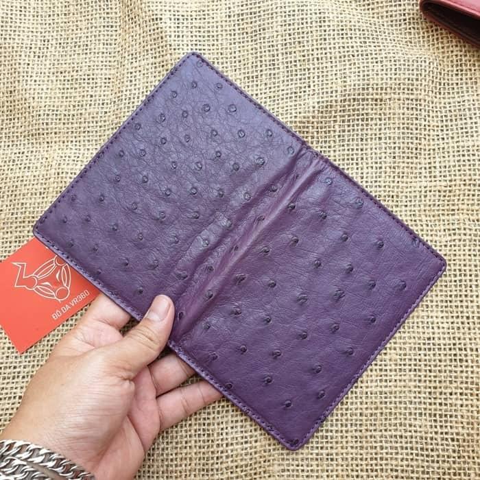 Bao Da Da Da Dieu Dung Passport Sale Khung 6