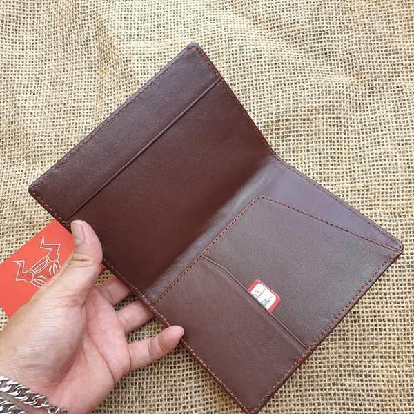 Bao Da Da Da Dieu Dung Passport Sale Khung 9