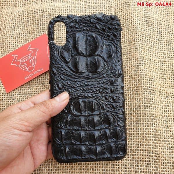 Op Lung Iphone Xs Max Gu Den Oa1a4 4