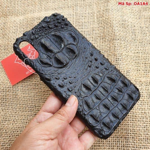 Op Lung Iphone Xs Max Gu Den Oa1a4 5