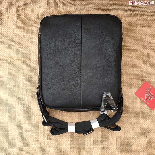 Tui Deo Cheo Da Bo Cao Cap A4 6 045