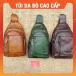 Tui Da Bo Nam Deo Truoc Nguc Cao Cap B3 01
