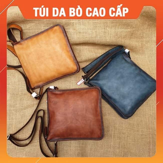 Tui Deo Cheo Da Bo Cao Cap A5001
