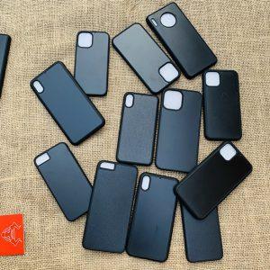 Phôi Ốp Điện Thoại Dán Da Samsung và iPhone