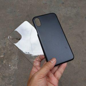 Phôi Ốp Lưng Dán Da Full Viền Điện Thoại iPhone