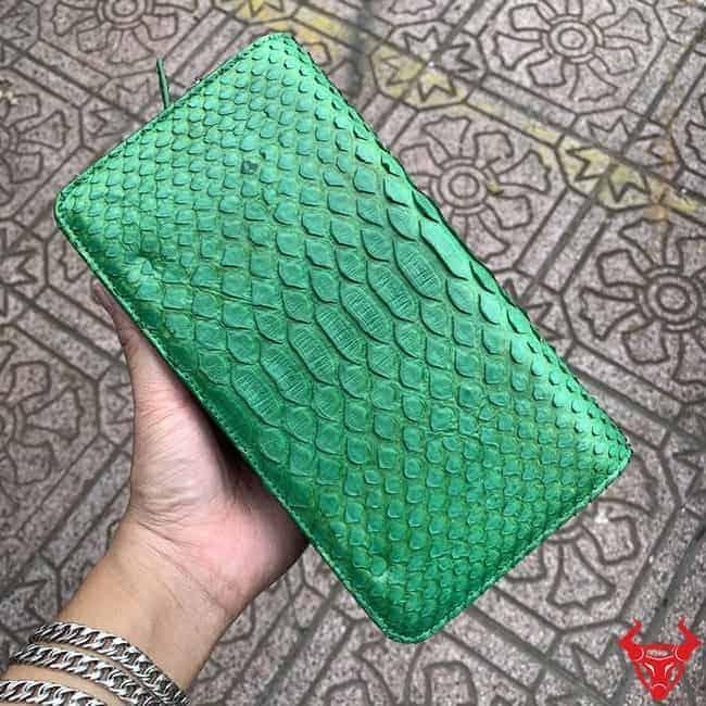 Vi Cam Tay Da Tran 2 Khuon Thut 21cm 34