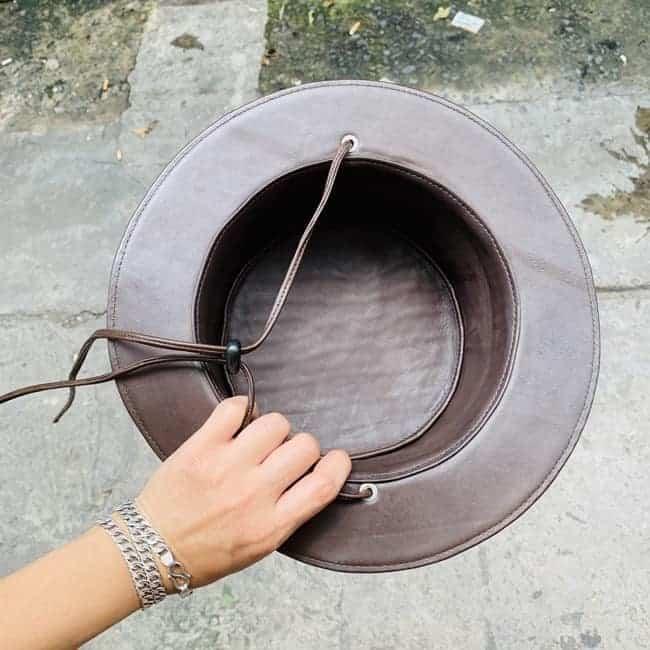 Mu Vanh Cao Boi Da Ca Sau Tron No2a8 A 7