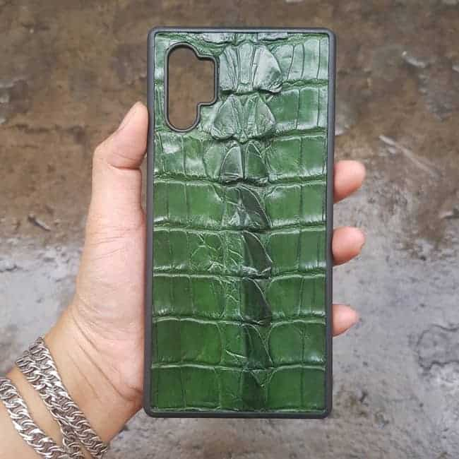 Op Lung Da Ca Sau Samsung Note 10 Plus 1