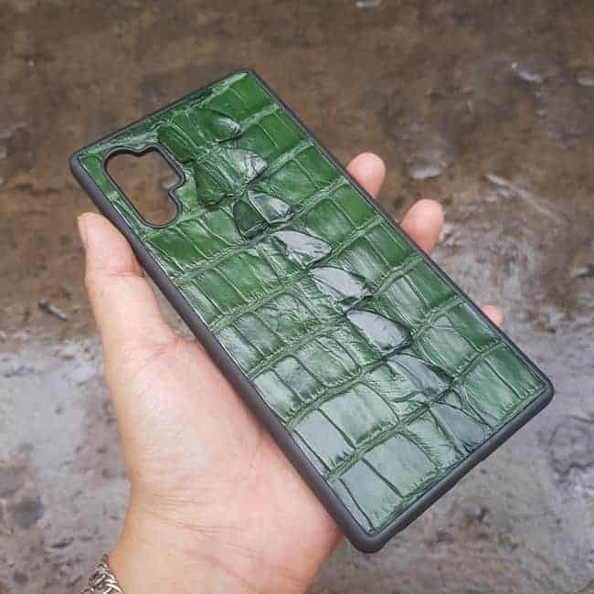 Op Lung Da Ca Sau Samsung Note 10 Plus 2