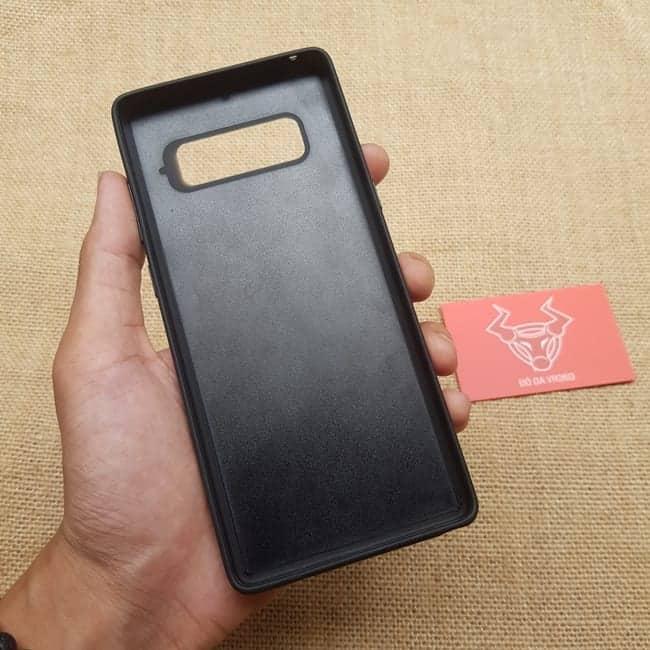 Op Lung Da Da Ca Sau Samsung Note8 Mat Duoi