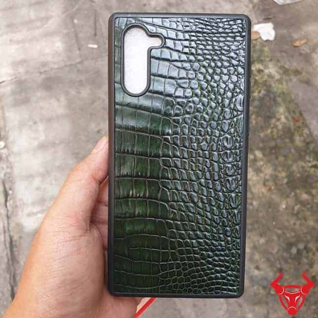 Op Lung Dan Da Ca Sau Samsung Note 10 Em11a8
