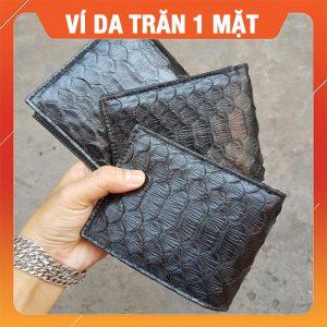 Ví Da Trăn Nam Form Ngang VB